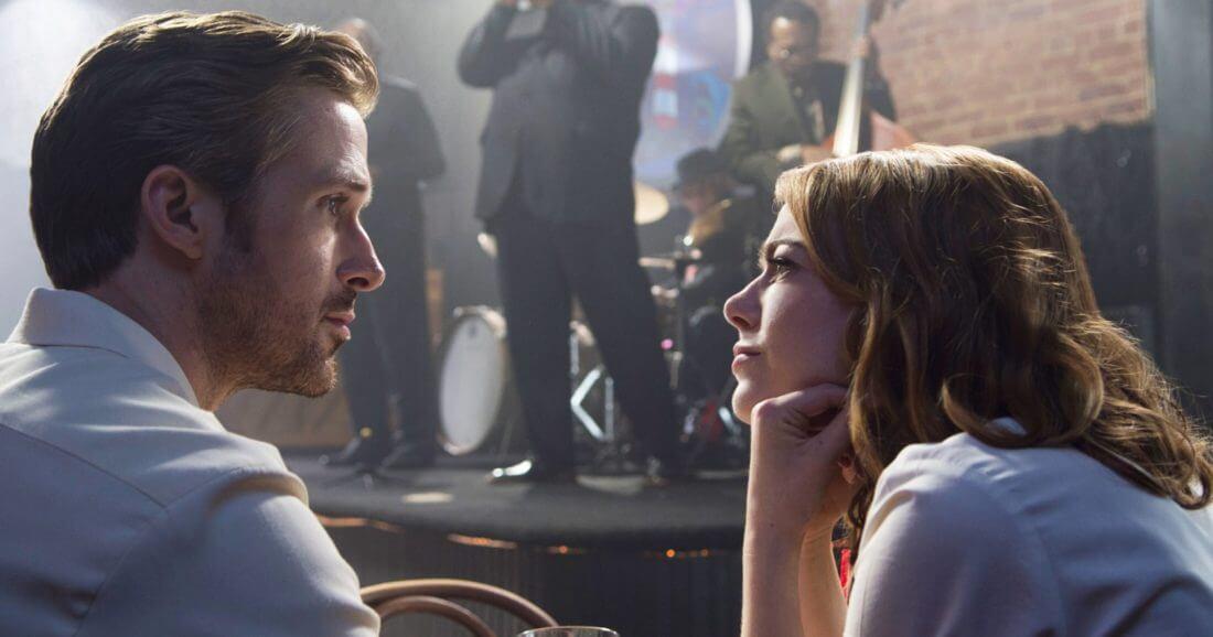 Emma Stone i Ryan Gosling