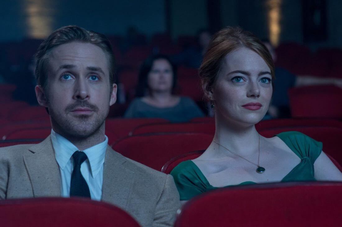 Stone i Gosling w kinie