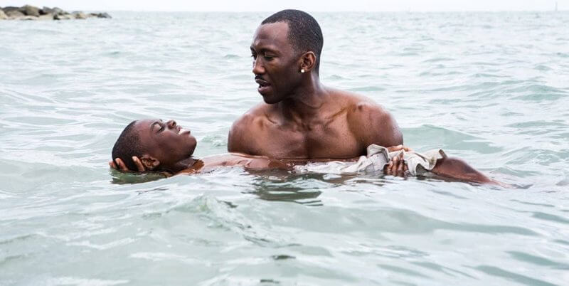 Moonlight Para na film