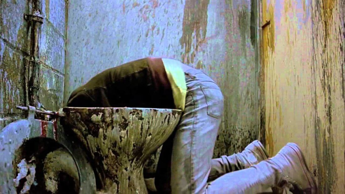 T2: Trainspotting - Para na film