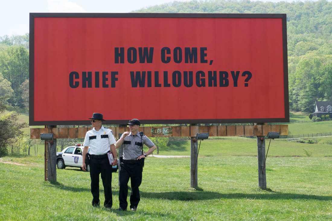 trzy billboardy 4 paranafilm