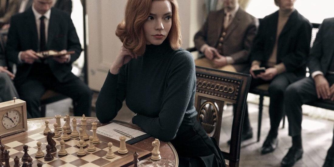 para_na_film_gambit_krolowej_anya_taylor-joy